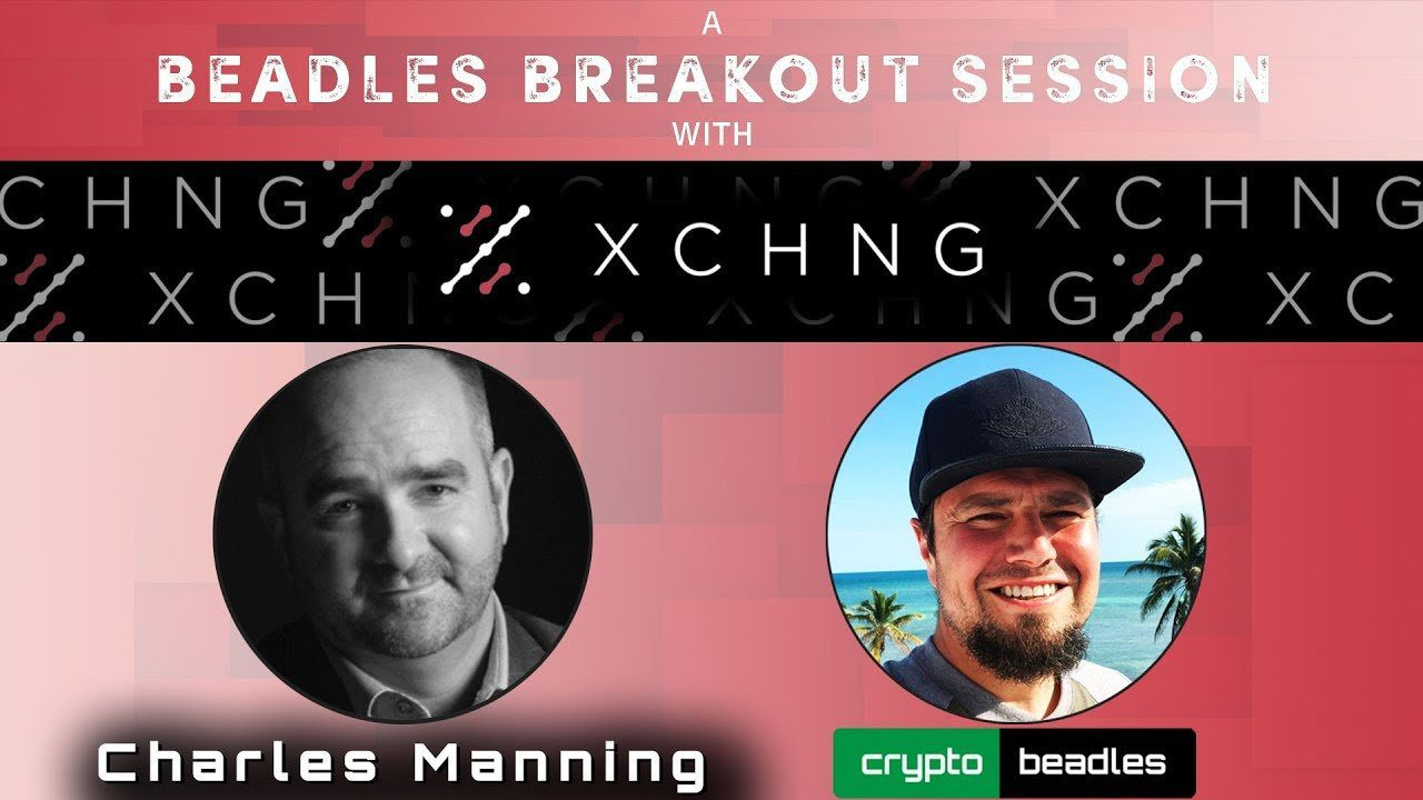 (CRYPTO) XCHNG and the filling of our digital marketing needs