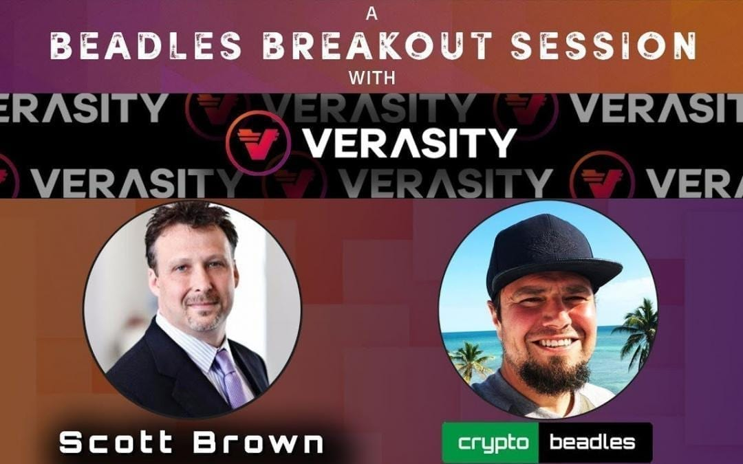 (VRA) Crypto Project Verasity on making a better Youtube
