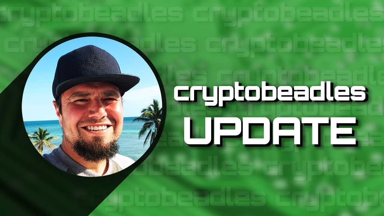 Huge Crypto News, Prediction, Upcoming interviews and updates!