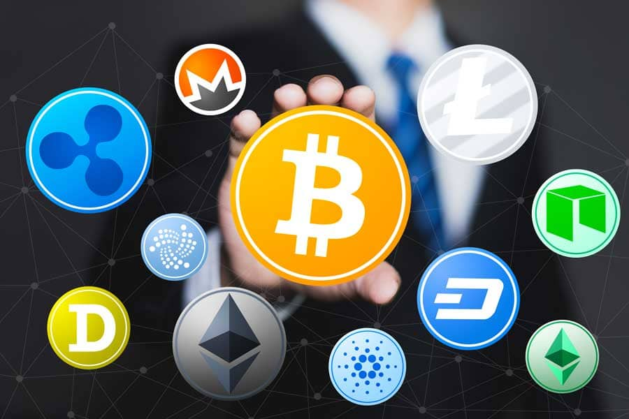 Top Blockchain, Bitcoin And Cryptocurrency Books For Beginners Or Those Who Want To Learn More!