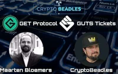 From the Central Bank to Crypto, Met the CEO of GET Protocol