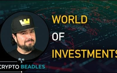 What to invest in? World of Investments⎮Invest⎮Crypto⎮Stocks⎮Bonds⎮Real Estate⎮Funds⎮P2P⎮Lending⎮