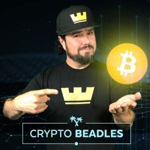 Crypto Beadles Interview Application