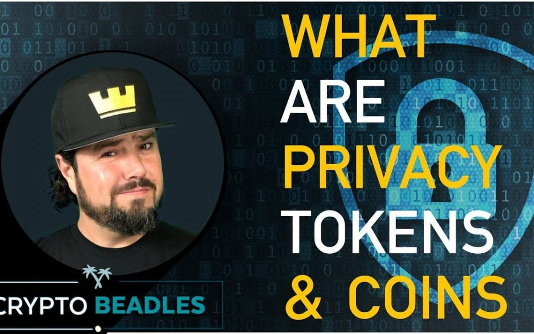 What are Privacy Coins? What are Privacy Tokens?⎮Blockchain⎮Crypto⎮Bitcoin⎮