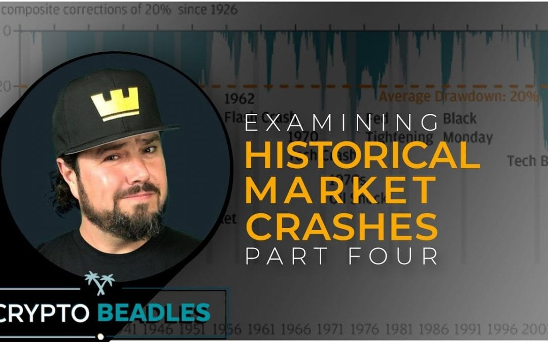 Biggest US Market Crashes and what may still come Part 4