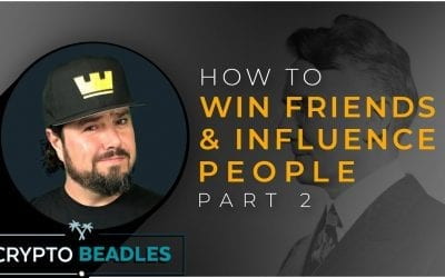 Part 2 of Dale Carnegie's How To Win Friends and Influence People