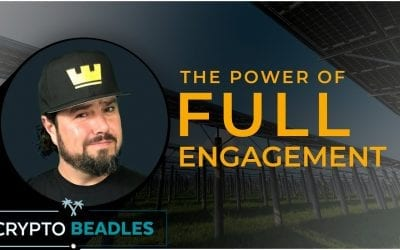 Power of Full Engagement, what it means and why energy not time is so important Part 1