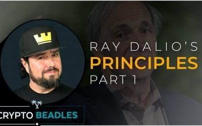 Ray Dalio's Principles on People, Culture AND why they are SO important! Part 1