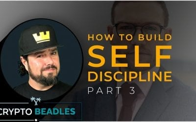Do you fail at your goals? Want to win? Key Takeaways from Build Self Discipline by Martin Meadows