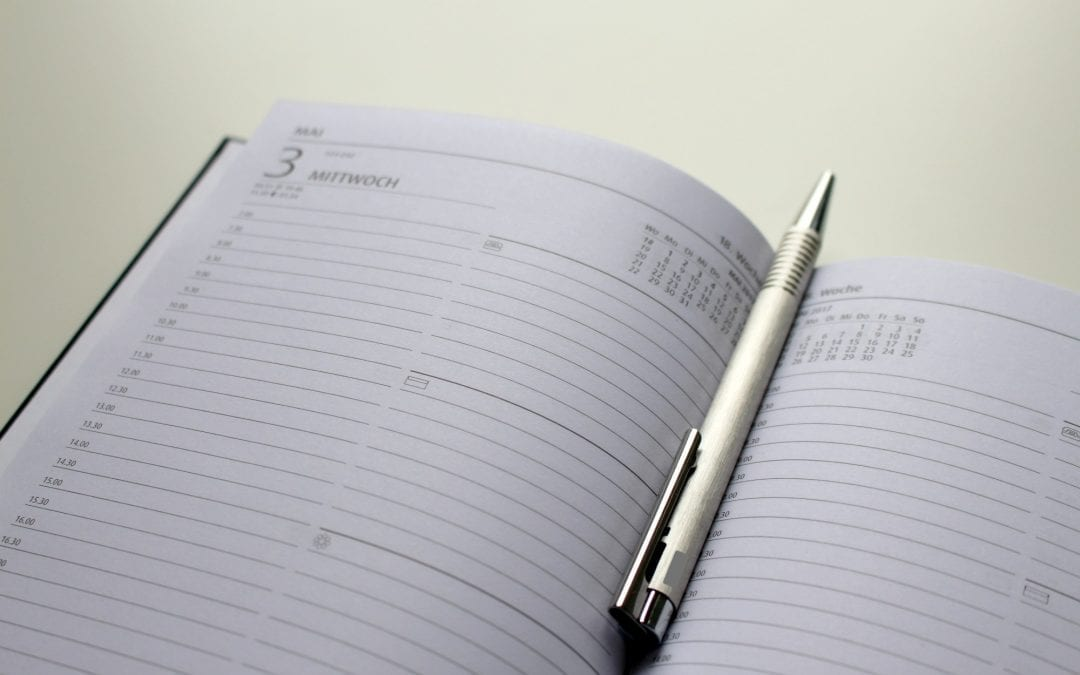 Weekly Plans: Measurable Tactics, Not Abstract Concepts