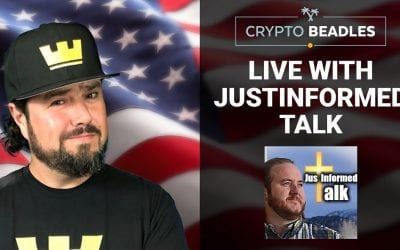Trump-America Rally, who stands for America, will our Votes count? W/Justinformed Talk
