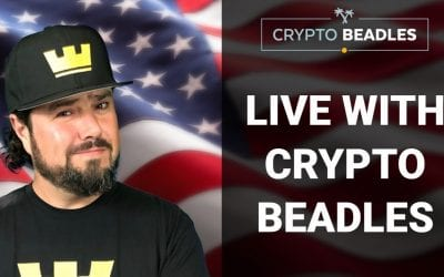 Bobby Piton on elections and thoughts on crypto