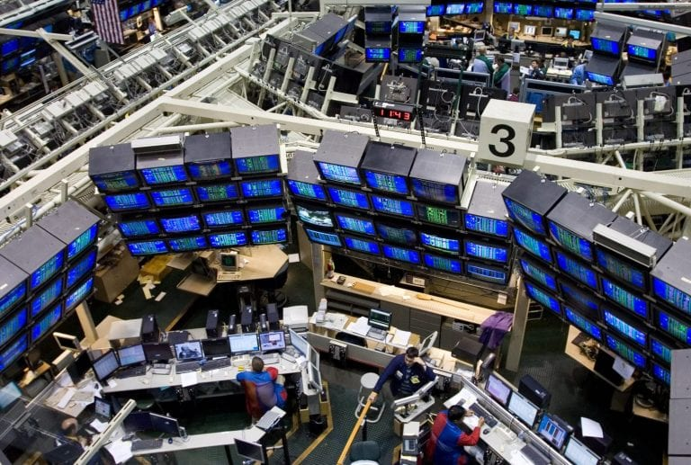CME's Bitcoin Futures Open Interest and Daily Volumes See Significant Growth