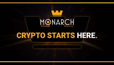 Monarch Launches IEO on LAToken Exchange