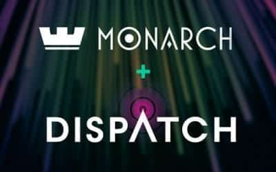 Dispatch (DIVVY) Partners with the Monarch Wallet