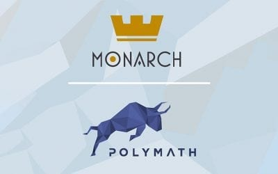 Polymath And Monarch Wallet Partner to Boost Adoption of Security Tokens